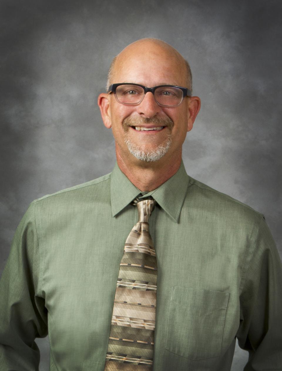 Keith Crist