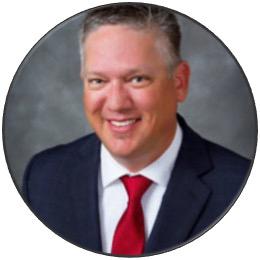 Brent Gillum, CEO