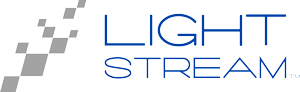 Welcome to LightStream Logo