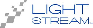 Welcome to LightStream Logo